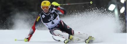 Kondicijska priprema za sportove na snijegu