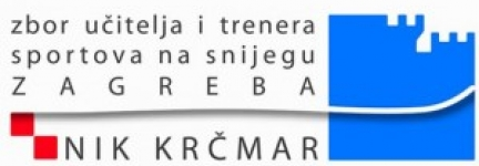 """PRISTUPNICA Zboru učitelja i trenera sportova na snijegu Zagreba """"Nik Krčmar"""""""